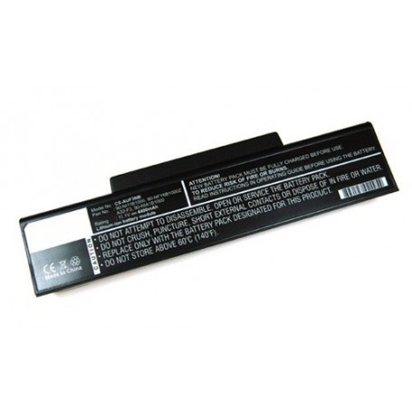 NedRo, Battery for Asus F2 Serie, F3 Serie, F9 Serie, Asus laptop batteries, ON466-CB, EtronixCenter.com