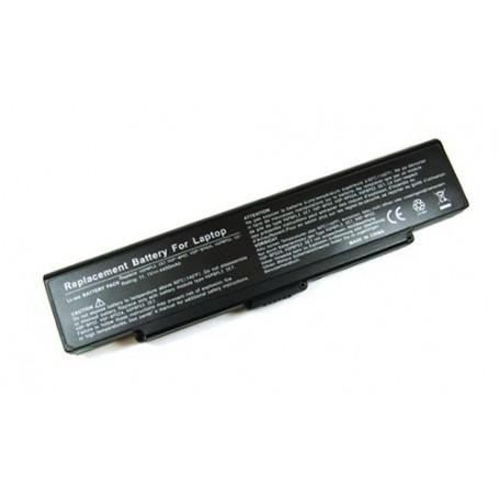 NedRo, Battery for Sony BPS2, Sony laptop batteries, ON470-CB, EtronixCenter.com