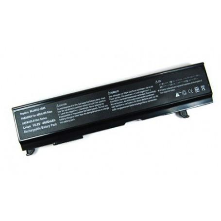 OTB, Battery Toshiba Satellite A100-A135-M70, Toshiba laptop batteries, ON472-CB, EtronixCenter.com