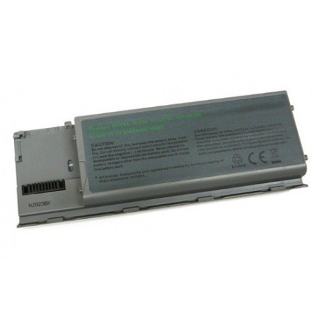 OTB, Battery for Dell Latitude D620-D630 - Precision M2300, Dell laptop batteries, ON488-CB, EtronixCenter.com