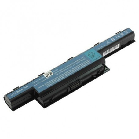 OTB - Battery for Acer Aspire 4520 / 4551 / 4741 4400mAh Li-Ion - Acer laptop batteries - ON494