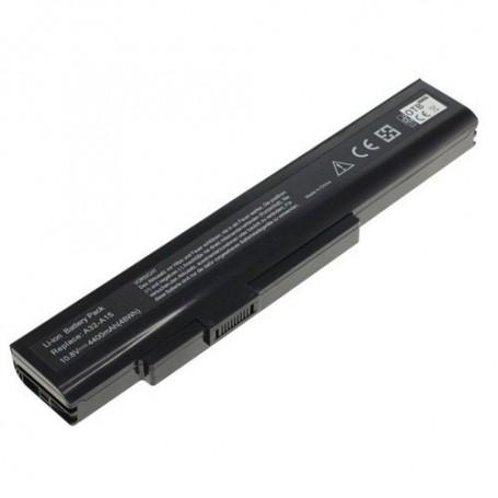 OTB - Battery for Medion Akoya E6221-E6222-E6234 - Medion laptop batteries - ON502-CB