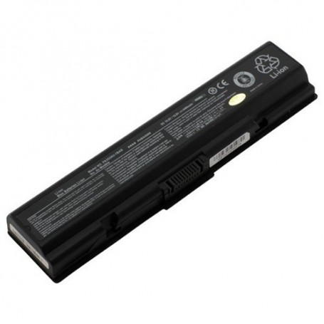 OTB - Battery for Toshiba PA3534U Satellite A205 - Toshiba laptop batteries - ON505-CB www.NedRo.us