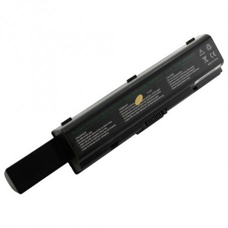 OTB, Battery for Toshiba PA3534U Satellite A205, Toshiba laptop batteries, ON506-CB, EtronixCenter.com