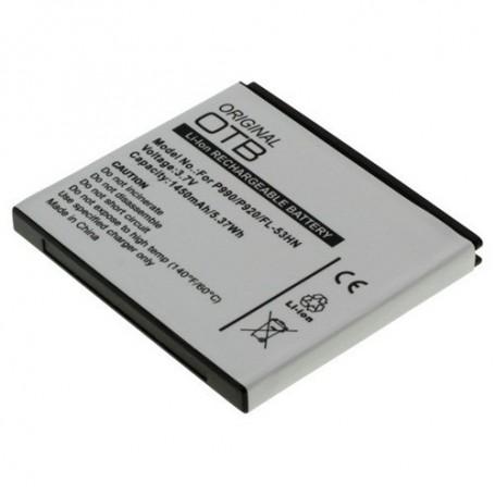 OTB - Battery for LG P990 Optimus Speed Li-Ion ON418 - LG phone batteries - ON418