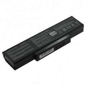 OTB - Battery for Asus K72 - K73 - N71 - N73 - X72 - X77 - Asus laptop batteries - ON526-CB www.NedRo.us