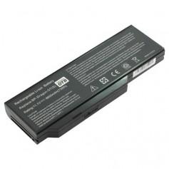 Battery for Medion MIM2070 - MIM2240 6600mAh