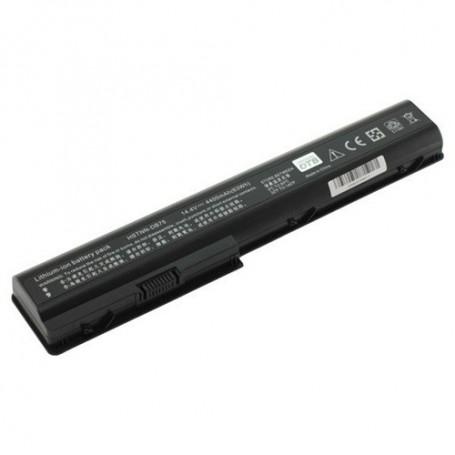 OTB - Battery for HP Pavilion DV7 - HDX18 Li-Ion - HP laptop batteries - ON530