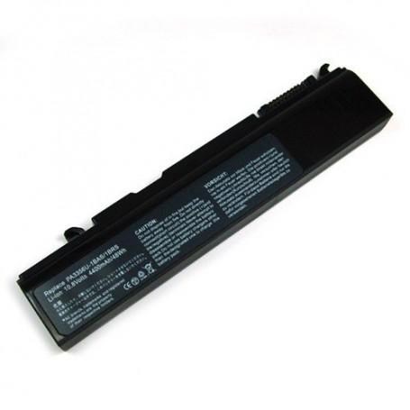 OTB, Battery for Toshiba PA3356U Qosmio F20, Toshiba laptop batteries, ON537-CB, EtronixCenter.com