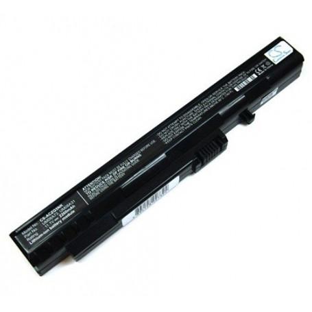 OTB, Battery for Acer ZG5/Aspire One Serie, Acer laptop batteries, ON538-CB, EtronixCenter.com