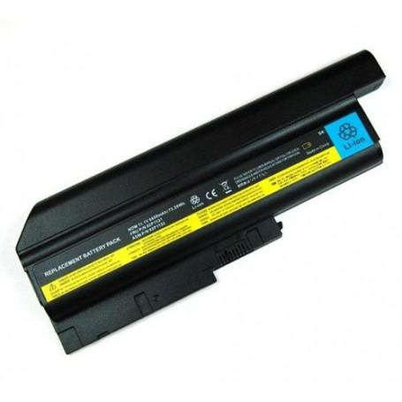 OTB - Battery for IBM Thinkpad T60/R60 Serie 6600mAh - IBM laptop batteries - ON542-CB