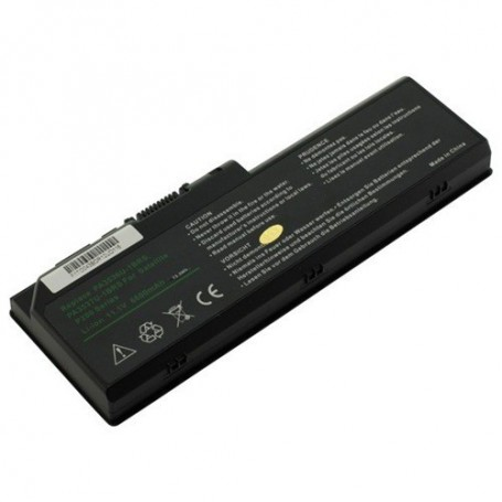 OTB - Battery for Toshiba PA3536U Satellite L350 - Toshiba laptop batteries - ON567-CB www.NedRo.us
