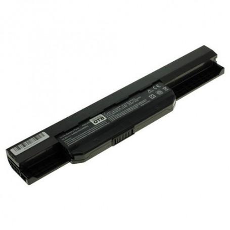 OTB - Battery for Asus A53 / K53 / X53 4400mAh 10.8V LI-ION - Asus laptop batteries - ON581-CB
