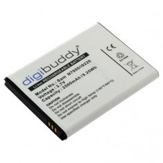 Battery for Samsung Galaxy Note N7000