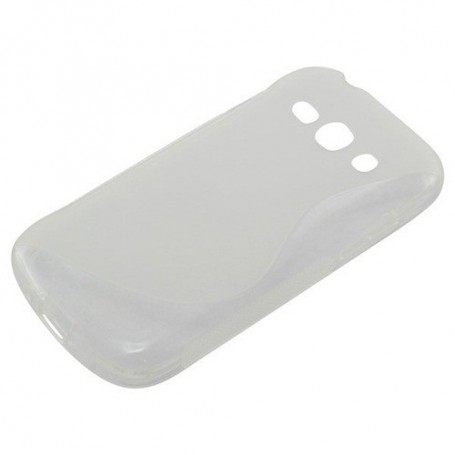 OTB, TPU Case for Samsung Galaxy Ace 3 GT-S7272 / GT-S7270, Samsung phone cases, ON608, EtronixCenter.com