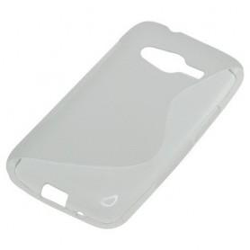 OTB, TPU Case for Samsung Galaxy Trend 2 SM-G313HN, Samsung phone cases, ON620-CB, EtronixCenter.com
