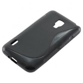 OTB, TPU Case for LG Optimus L7 II P710, LG phone cases, ON632, EtronixCenter.com