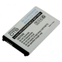 Battery For LG GW520-KF900 Prada II-KS500 Li-Ion ON699