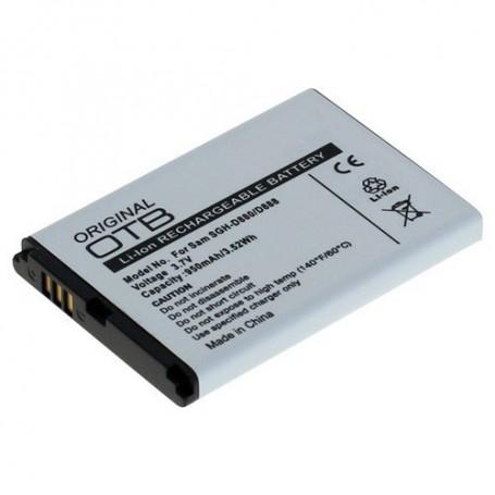 OTB, Battery For Samsung SGH-D880 Li-Ion ON701, Samsung phone batteries, ON701, EtronixCenter.com