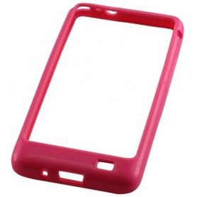 OTB, TPU bumper for Samsung Galaxy S2, Samsung phone cases, ON732, EtronixCenter.com