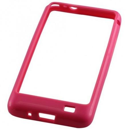 OTB, TPU bumper for Samsung Galaxy S2, Samsung phone cases, ON732