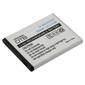 OTB, Battery For Samsung SGH-i550-I7110 Pilot-I8510 ON748, Samsung phone batteries, ON748, EtronixCenter.com