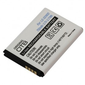 OTB - Battery For LG GD900 Li-Ion ON749 - LG phone batteries - ON749 www.NedRo.us