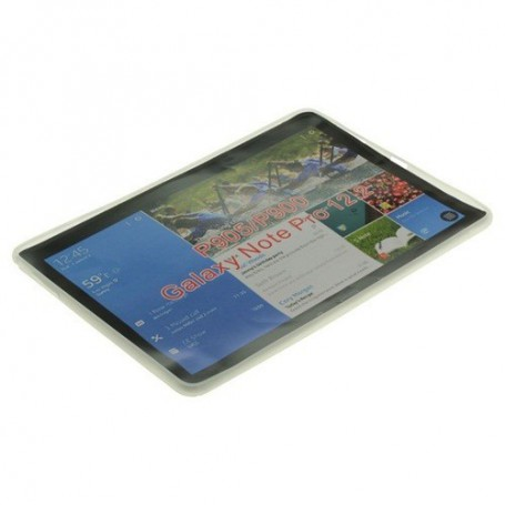 OTB - TPU Case For Samsung Galaxy TabPro 12.2 SM-T9000 ON756 - iPad and Tablets covers - ON756