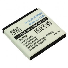 Battery For LG GD510 Pop Li-Ion ON795