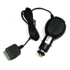 NedRo - Car Charger for Apple Dock connector (30-pin) 2A ON811 - Auto charger - ON811
