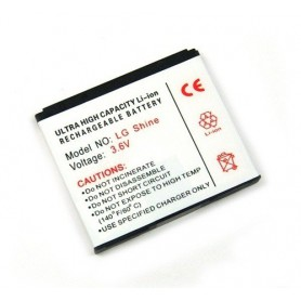 OTB - Battery For LG KE970 Shine Li-Ion ON814 - LG phone batteries - ON814 www.NedRo.us