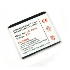 Battery For LG KE970 Shine Li-Ion ON814