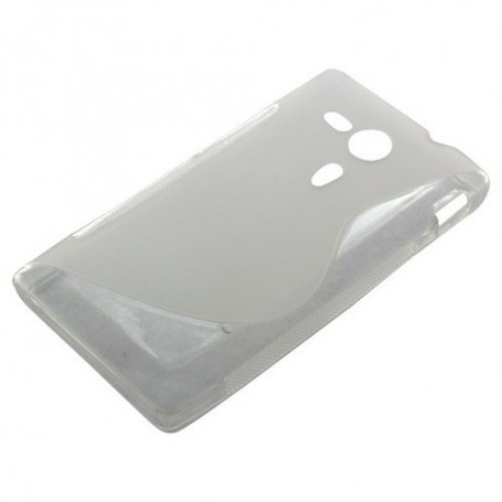 OTB, TPU case for Sony Xperia SP, Sony phone cases, ON851, EtronixCenter.com