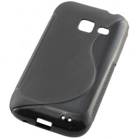 OTB, TPU case for Samsung Galaxy Ace DUOS S6802, Samsung phone cases, ON883