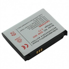 OTB - Battery For Samsung i900 OMNIA / Nexus S Li-Polymer ON912 - Samsung phone batteries - ON912 www.NedRo.us