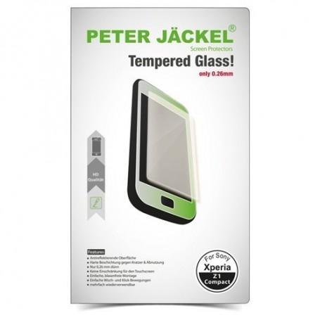Peter Jäckel - Peter Jackel HD Tempered Glass for Samsung S5 - Samsung Galaxy glass - ON2534