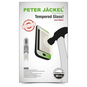 Unbranded, Peter Jackel HD Tempered Glass for Samsung Galaxy S3 Mini, Samsung Galaxy glass, ON1896