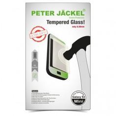 Oem - Peter Jackel HD Tempered Glass for Samsung Galaxy S3 Mini - Samsung Galaxy glass - ON1896