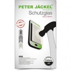 Peter Jäckel - Peter Jackel HD Tempered Glass for Samsung Galaxy A5 SM A-500 - Samsung Galaxy glass - ON1952