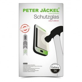 Peter Jäckel - Peter Jackel HD Tempered Glass for Samsung Galaxy S6 - Samsung Galaxy glass - ON1958 www.NedRo.us