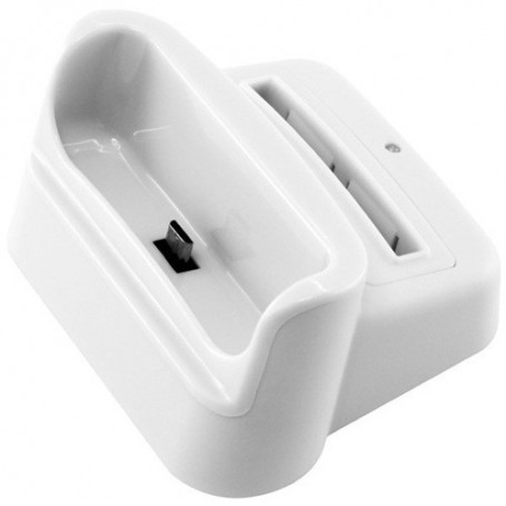 OTB, Duo Dockingstation for Samsung Galaxy S II I9100 white ON929, Ac charger, ON929, EtronixCenter.com