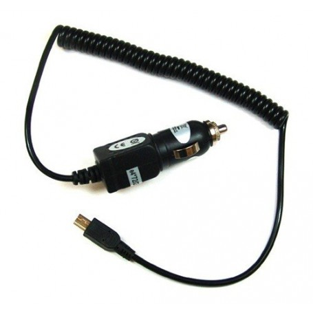 Oem - Car Charger For BenQ-Siemens ON936 - PDA car adapter - ON936
