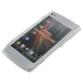 OTB, TPU case for Sony Xperia L, Sony phone cases, ON939, EtronixCenter.com