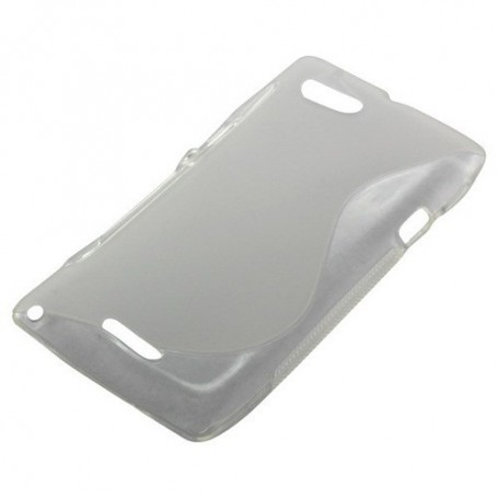 OTB - TPU case for Sony Xperia L - Sony phone cases - ON939