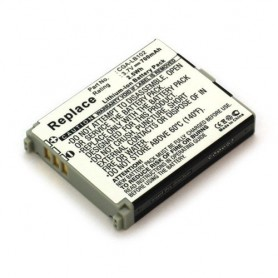 Battery For Panasonic CGA-LB102 Li-Ion ON945