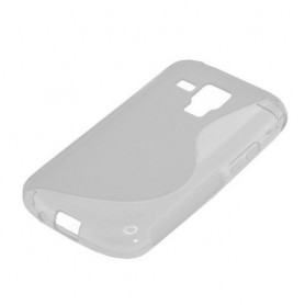 OTB - TPU Case for Samsung Galaxy S Duos 2 S7582 / Galaxy Trend Plus S7580 - Samsung phone cases - ON970-CB