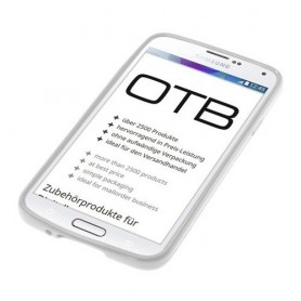 OTB, TPU Case for Samsung Galaxy S5 SM-G900, Samsung phone cases, ON972, EtronixCenter.com