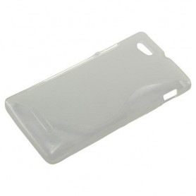 OTB, TPU Case for Sony Xperia M, Sony phone cases, ON978-CB