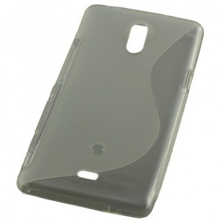 OTB, TPU Case for Sony Xperia Z, Sony phone cases, ON979, EtronixCenter.com