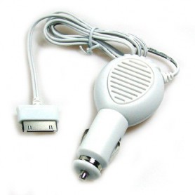 OTB, Samsung Galaxy Tab/ Note 10.1 Carcharger 2A White ON999, iPad Tablets chargers and cables, ON999